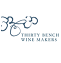 Thirty Bench logo copy