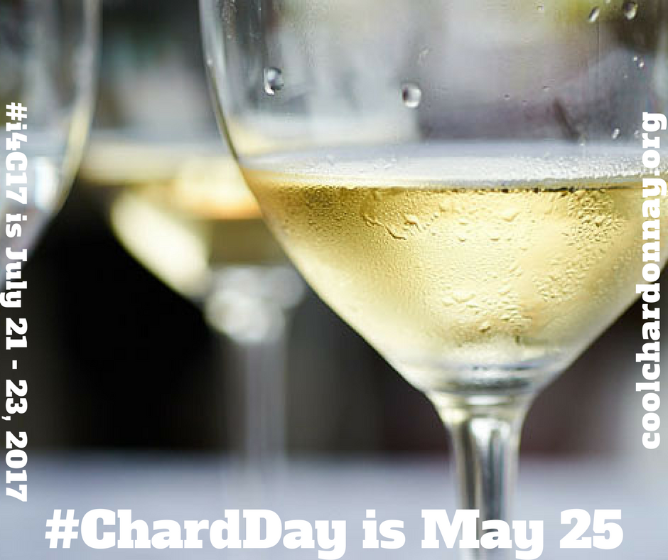 Facebook - Cool Chardonnay Glass #ChardDay